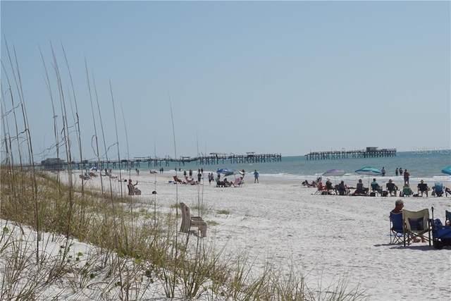 17880 Gulf Boulevard #19, Redington Shores, FL 33708 (MLS #T3227312) :: Baird Realty Group