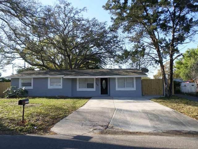 2522 W Kenmore Avenue, Tampa, FL 33614 (MLS #T3227332) :: Delgado Home Team at Keller Williams