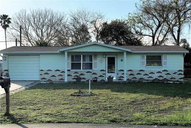 12809 Vassar Court, Hudson, FL 34667 (MLS #T3227339) :: Lock & Key Realty