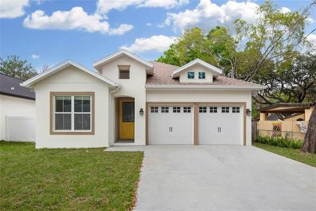 1421 W Wood Street, Tampa, FL 33604 (MLS #T3227340) :: The Nathan Bangs Group