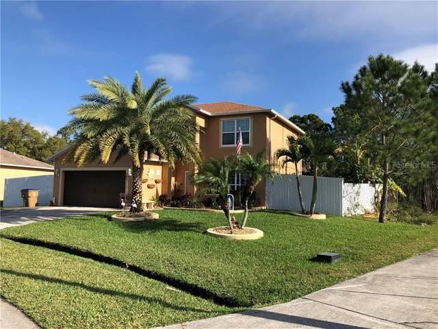 582 Kilimanjaro Drive, Kissimmee, FL 34758 (MLS #T3227344) :: Premium Properties Real Estate Services