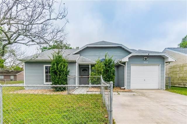 8307 Riverboat Drive, Tampa, FL 33637 (MLS #T3227347) :: Cartwright Realty