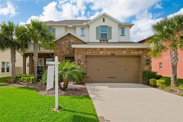 4035 Empoli Court, Wesley Chapel, FL 33543 (MLS #T3227360) :: Gate Arty & the Group - Keller Williams Realty Smart