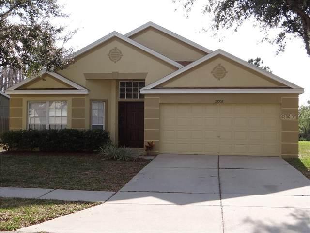 29952 Morningmist Drive, Wesley Chapel, FL 33543 (MLS #T3227389) :: The Duncan Duo Team