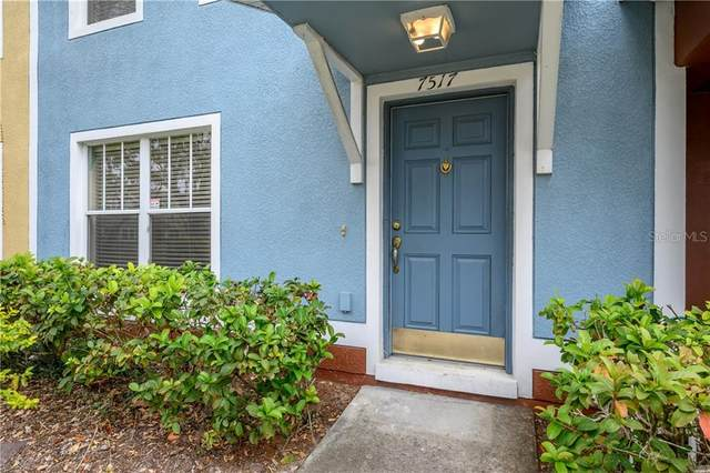 7517 N Dixon Avenue, Tampa, FL 33604 (MLS #T3227391) :: The Duncan Duo Team