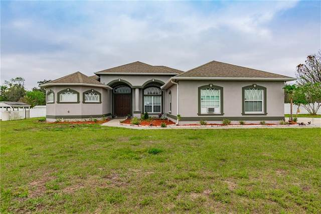 5105 Squanto Trail, Wimauma, FL 33598 (MLS #T3227397) :: Rabell Realty Group