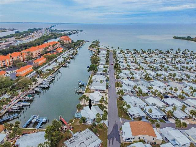 4851 W Gandy Boulevard 5 SUNSET, Tampa, FL 33611 (MLS #T3227408) :: The Duncan Duo Team