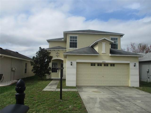 10001 Landport Way, Land O Lakes, FL 34638 (MLS #T3227412) :: Lock & Key Realty