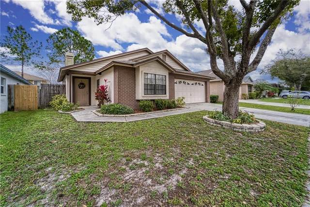 1443 Tiverton Drive, Brandon, FL 33511 (MLS #T3227414) :: The Nathan Bangs Group