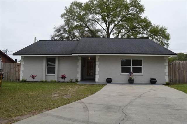 7441 Kathleen Road, Lakeland, FL 33810 (MLS #T3227429) :: Baird Realty Group
