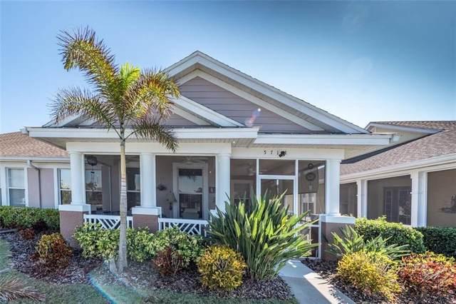5714 Tides Place, Apollo Beach, FL 33572 (MLS #T3227448) :: Zarghami Group