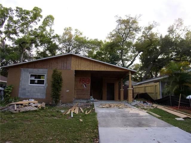 1813 E Knollwood Street, Tampa, FL 33610 (MLS #T3227475) :: GO Realty