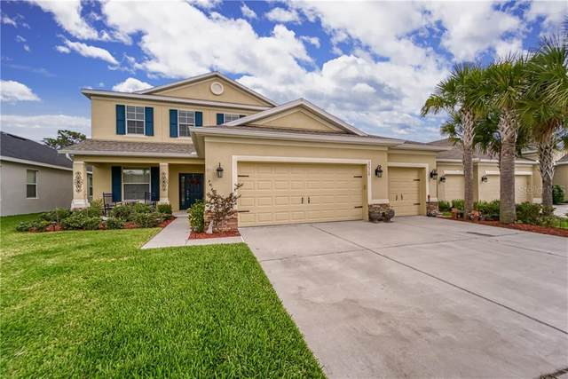 17510 Bright Wheat Drive, Lithia, FL 33547 (MLS #T3227479) :: Cartwright Realty