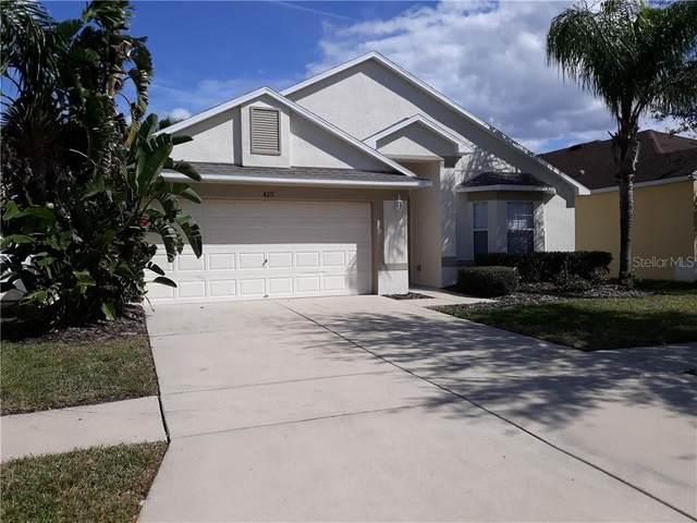 429 Stone Briar Drive, Ruskin, FL 33570 (MLS #T3227481) :: Team Bohannon Keller Williams, Tampa Properties