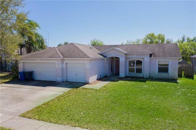 12906 Raysbrook Drive, Riverview, FL 33569 (MLS #T3227499) :: The Nathan Bangs Group