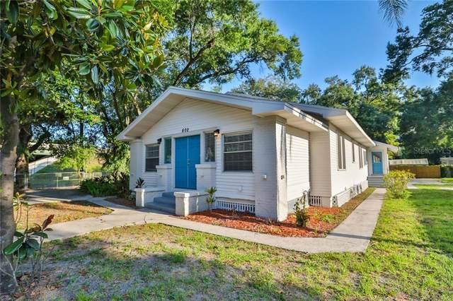 802 E Hanna Avenue, Tampa, FL 33604 (MLS #T3227506) :: The Nathan Bangs Group
