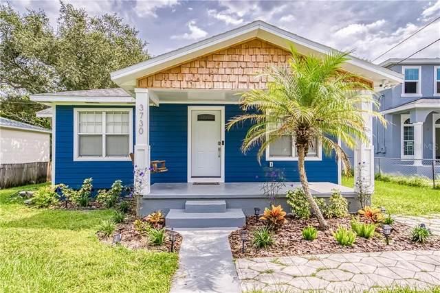 3730 W Elrod Avenue, Tampa, FL 33611 (MLS #T3227512) :: Delgado Home Team at Keller Williams