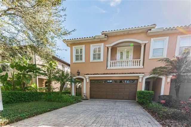 3406 W Granada Street #1, Tampa, FL 33629 (MLS #T3227526) :: The Nathan Bangs Group