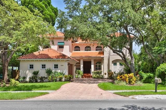 6534 Bayshore Boulevard, Tampa, FL 33611 (MLS #T3227530) :: Rabell Realty Group