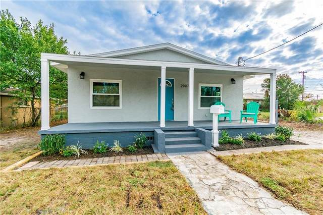 2907 E 22ND Avenue, Tampa, FL 33605 (MLS #T3227539) :: Baird Realty Group