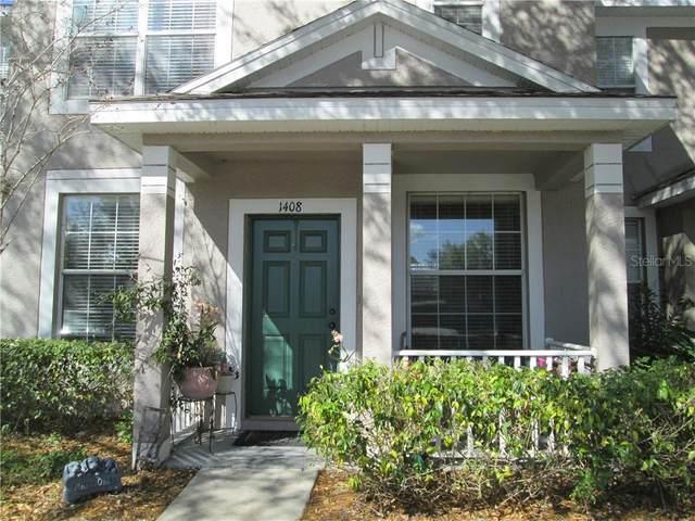 1408 Blue Magnolia Road, Brandon, FL 33510 (MLS #T3227540) :: The Nathan Bangs Group