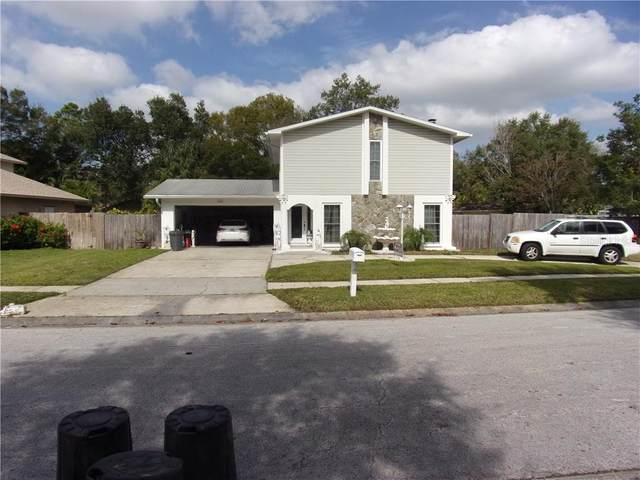 7225 118TH Terrace, Largo, FL 33773 (MLS #T3227551) :: 54 Realty