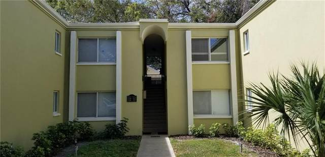 3206 W Azeele Street #227, Tampa, FL 33609 (MLS #T3227553) :: The Duncan Duo Team