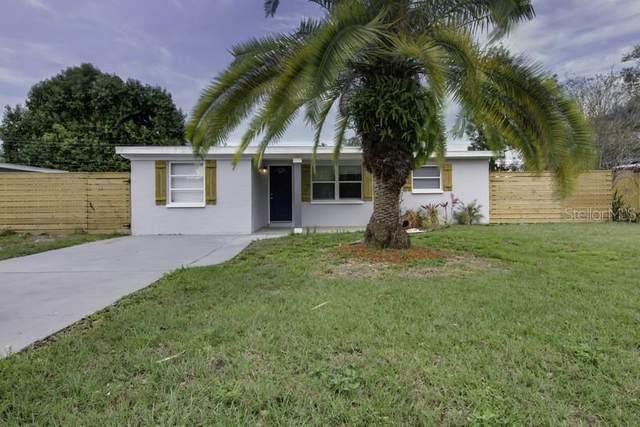 10353 110TH Avenue, Largo, FL 33773 (MLS #T3227563) :: 54 Realty