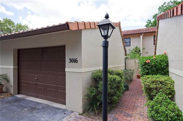 3016 Greens Avenue #4, Orlando, FL 32804 (MLS #T3227564) :: Rabell Realty Group