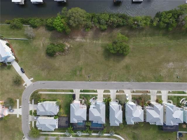 6506 Simone Shores, Apollo Beach, FL 33572 (MLS #T3227588) :: Bustamante Real Estate