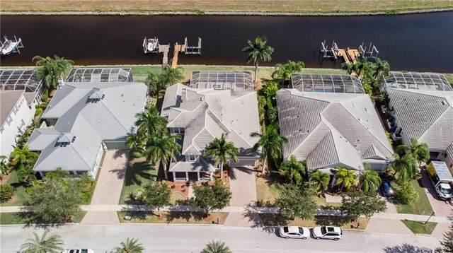 5421 Merritt Island Drive, Apollo Beach, FL 33572 (MLS #T3227599) :: EXIT King Realty