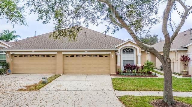 19416 Weymouth Drive, Land O Lakes, FL 34638 (MLS #T3227602) :: Baird Realty Group