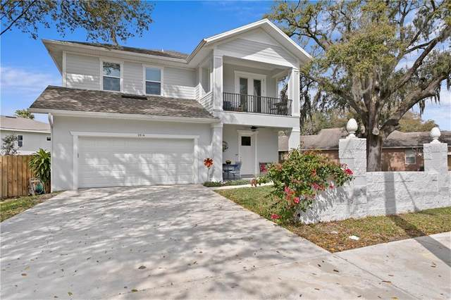 3914 N Ridge Avenue, Tampa, FL 33603 (MLS #T3227620) :: Team Bohannon Keller Williams, Tampa Properties