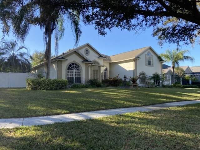 3532 Watercrest Place, Orlando, FL 32835 (MLS #T3227639) :: Keller Williams Realty Peace River Partners