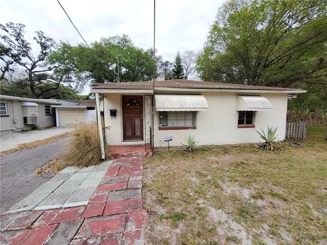 205 W Violet Street, Tampa, FL 33603 (MLS #T3227646) :: The Nathan Bangs Group
