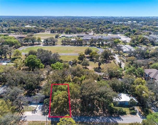 4309 E Frierson Avenue, Tampa, FL 33610 (MLS #T3227648) :: The Nathan Bangs Group