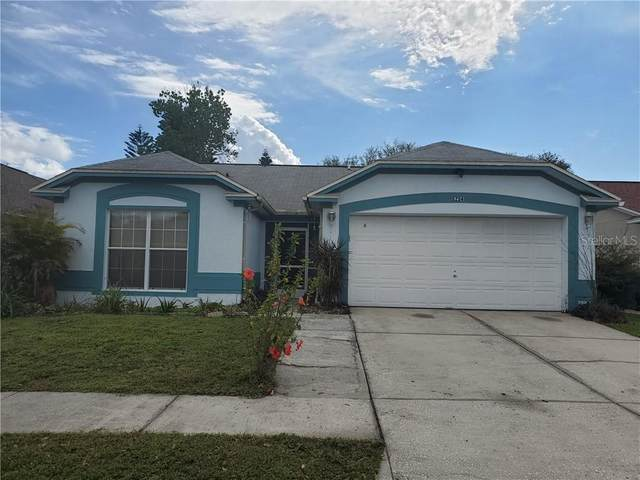 5204 Oceanside Court, Tampa, FL 33624 (MLS #T3227658) :: RE/MAX Realtec Group