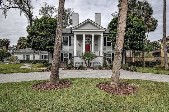 4223 W Azeele Street, Tampa, FL 33609 (MLS #T3227659) :: Baird Realty Group