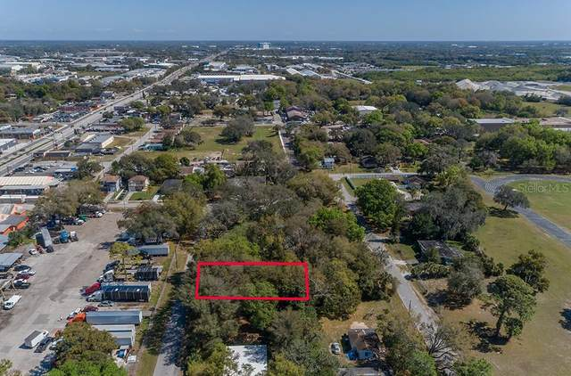 4305 E Frierson Avenue, Tampa, FL 33610 (MLS #T3227660) :: The Nathan Bangs Group
