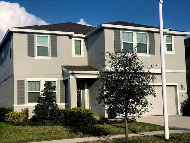 Address Not Published, Wimauma, FL 33598 (MLS #T3227666) :: Griffin Group