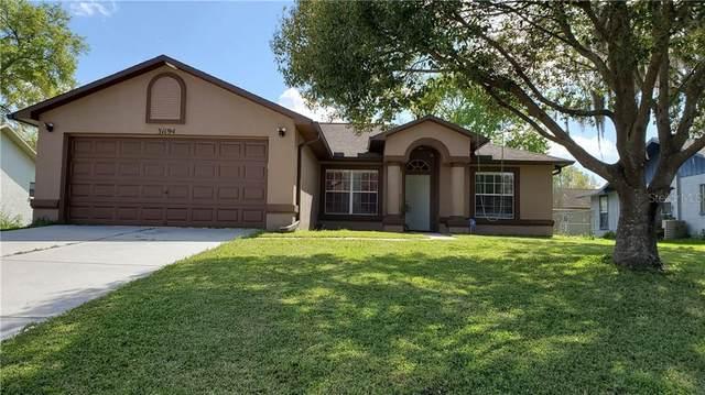 31194 Stoney Brook Drive, Brooksville, FL 34602 (MLS #T3227677) :: Sarasota Home Specialists