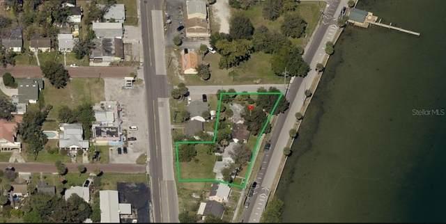 1301 S Bermuda Boulevard, Tampa, FL 33605 (MLS #T3227684) :: Baird Realty Group