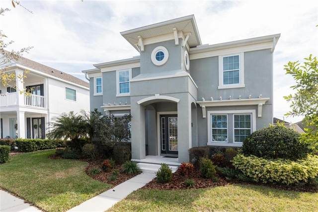 20105 Eagles Landing Way, Tampa, FL 33647 (MLS #T3227702) :: Dalton Wade Real Estate Group