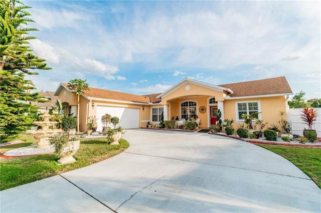 913 Tuscanny Street, Brandon, FL 33511 (MLS #T3227712) :: Griffin Group