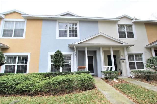 3405 High Hampton Circle, Tampa, FL 33610 (MLS #T3227735) :: GO Realty