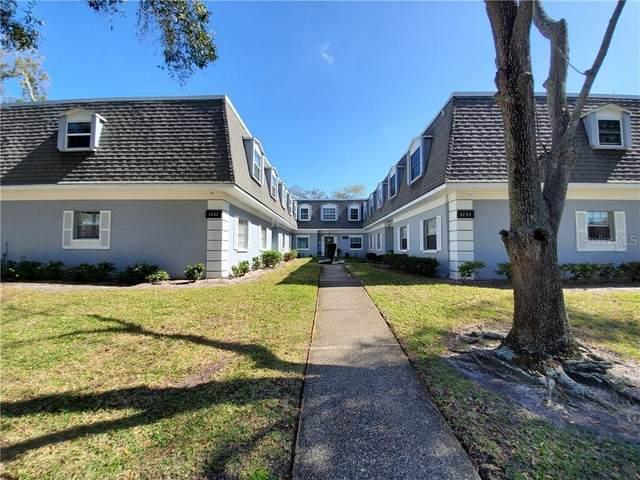1717 Belleair Forest Drive B, Belleair, FL 33756 (MLS #T3227747) :: Pristine Properties