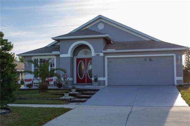 12408 Midpointe Drive, Riverview, FL 33578 (MLS #T3227752) :: Homepride Realty Services