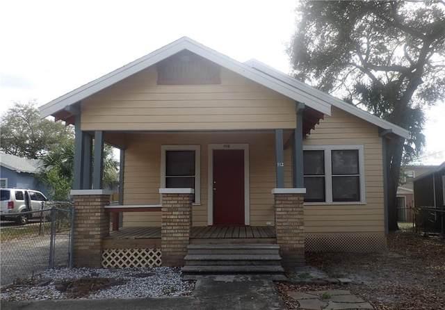 112 W Ida Street, Tampa, FL 33603 (MLS #T3227753) :: Team Bohannon Keller Williams, Tampa Properties