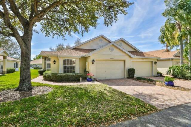 2320 New Orchard Court #14, Sun City Center, FL 33573 (MLS #T3227768) :: Griffin Group