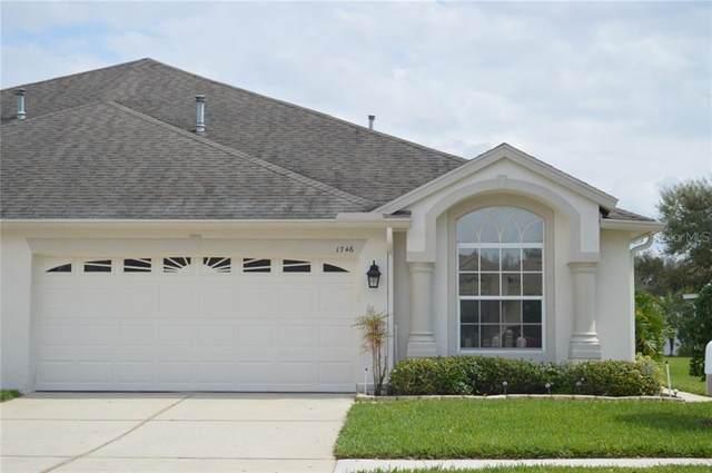 1746 Ravenridge Street, Wesley Chapel, FL 33543 (MLS #T3227770) :: RE/MAX Realtec Group